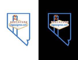 #40 for Las Vegas Fraternity Logo by eddesignswork