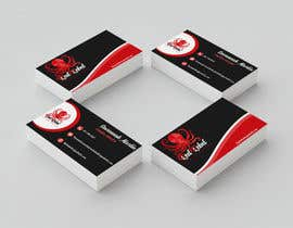 #104 for Design some Business Cards For Design Studio by LightWDesign