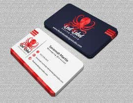 #101 for Design some Business Cards For Design Studio by saifulislam321