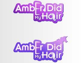 #1 for Create Logo for Unicorn inspired hair business by naythontio