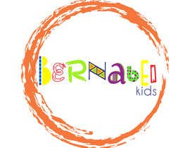 #93 for BERNABEI Kids sunglasses Logo by Rindzy