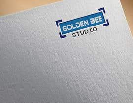 #34 for GOLDEN BEE STUDIO - Design a Logo by bitheakter106
