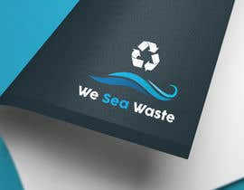 #31 for Logo for We Sea Waste Foundation by ItsWouti