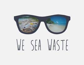 #79 for Logo for We Sea Waste Foundation by Iwillnotdance