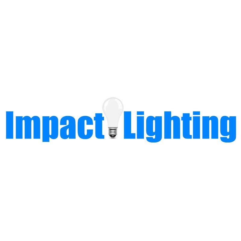 Bài tham dự cuộc thi #41 cho Logo Design for Impact Lighting