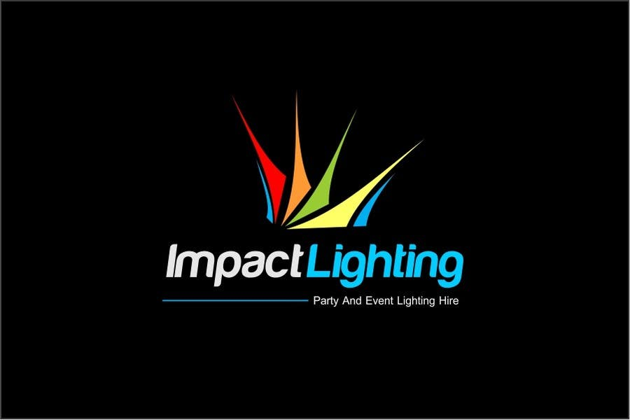 #247 for Logo Design for Impact Lighting by timedsgn