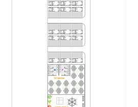 #5 for Food Truck yard concept design af diaparadi