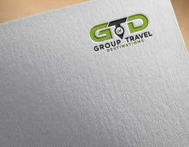 #203 para Logo design for annual travel guide por almamuncool