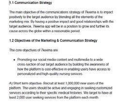 #6 for Social Media Marketing by samidoexpat