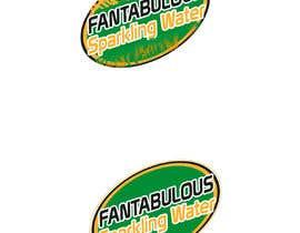 #49 for Logo for Soda bottle af tazulv2027