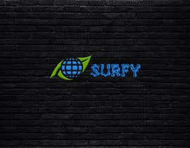 #98 for Logo for Surfy by anjarsamir2