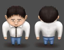 Nro 15 kilpailuun Design Some 2D models for video game käyttäjältä Rockkerhill