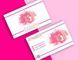 #79 for Create a logo and business card for a Wedding and  Event planning business by Genkat