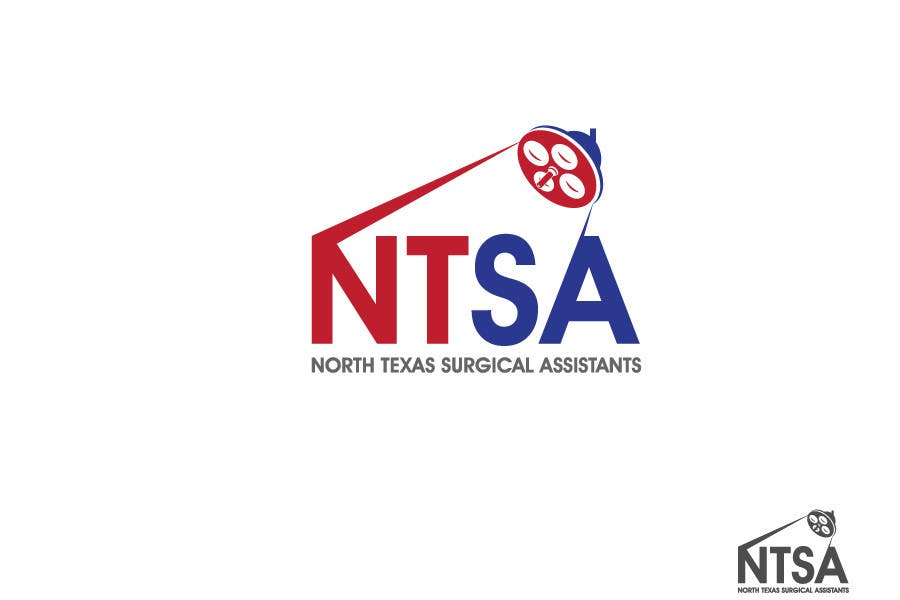#161 for Logo Design for North Texas Surgical Assistants by danumdata