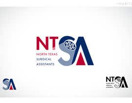 #112 para Logo Design for North Texas Surgical Assistants por Habitus