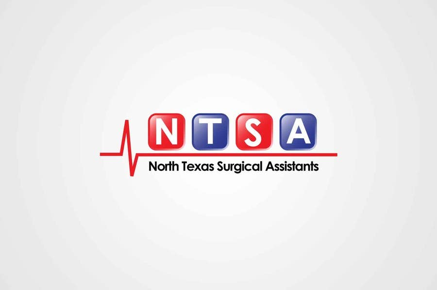 Proposition n°90 du concours Logo Design for North Texas Surgical Assistants