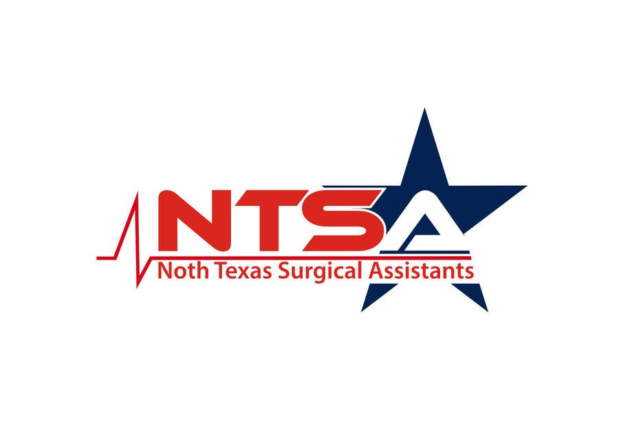 Konkurrenceindlæg #95 for Logo Design for North Texas Surgical Assistants