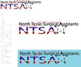 Graphic Design Konkurrenceindlæg #105 for Logo Design for North Texas Surgical Assistants