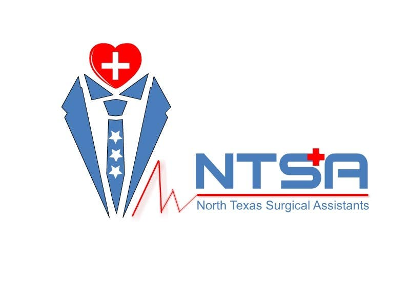 Proposition n°30 du concours Logo Design for North Texas Surgical Assistants