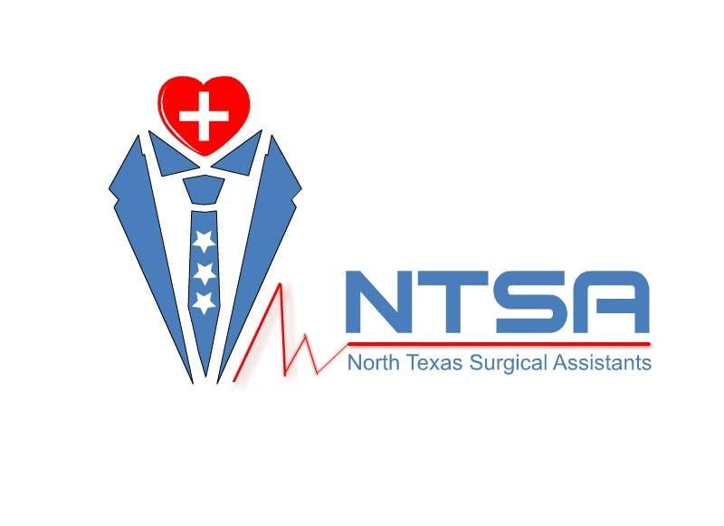 Penyertaan Peraduan #29 untuk Logo Design for North Texas Surgical Assistants
