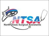 #149 for Logo Design for North Texas Surgical Assistants by crotonicsol