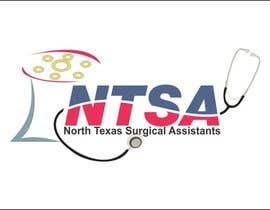 #117 untuk Logo Design for North Texas Surgical Assistants oleh crotonicsol
