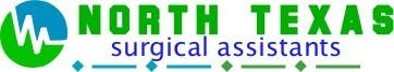 Penyertaan Peraduan #10 untuk Logo Design for North Texas Surgical Assistants