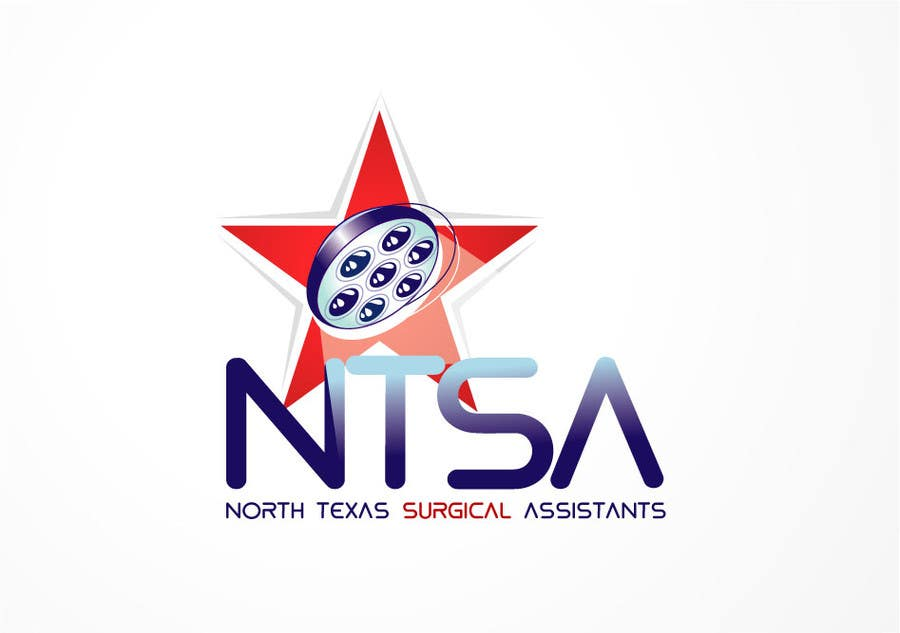 #212 for Logo Design for North Texas Surgical Assistants by nileshdilu