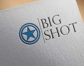 #344 for Need a Big Shot logo design for Big Shot, LLC by AlamgirDesign