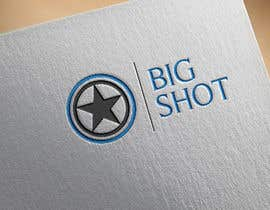 #505 for Need a Big Shot logo design for Big Shot, LLC by AlamgirDesign