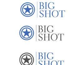 #552 for Need a Big Shot logo design for Big Shot, LLC by OHBLACKLENS