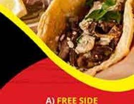 Nro 1 kilpailuun Design a mini Flyer coupon for my restaurant käyttäjältä maidang34