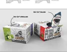 #7 untuk Create Print and Packaging Designs oleh steban44