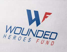 #285 for Logo for The Wounded Heroes Fund by bibaaboel3enin