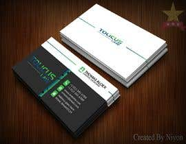 #97 for Business Card Design by Niyonbd