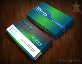 #101 for Business Card Design by Niyonbd