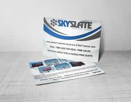 #5 for SkySlate Design a Auto Dealer Postcard by khaledalmanse