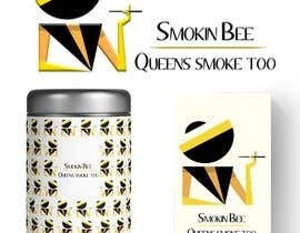 #17 for Smokin Bee by juliasallesc
