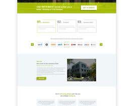 #25 for Create Modern design for website by amirkust2005