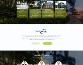 #33 for Create Modern design for website by Dmamun18