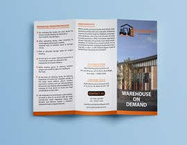 #6 for 1 page Flyer and 4 page Brochure by mdtafsirkhan75