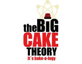 #3 for logo for cake bakery by TUKU22