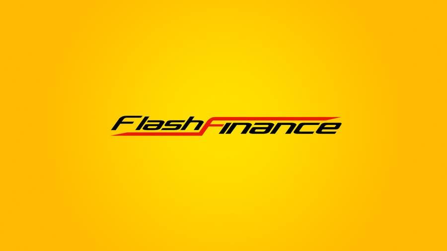 Inscrição nº                                         108                                      do Concurso para                                         Logo Design for Flash Finance