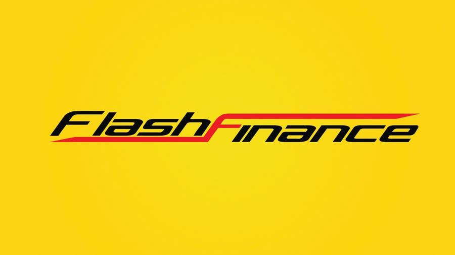 Inscrição nº                                         92                                      do Concurso para                                         Logo Design for Flash Finance