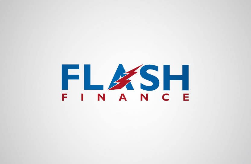 #66 for Logo Design for Flash Finance by Anamh