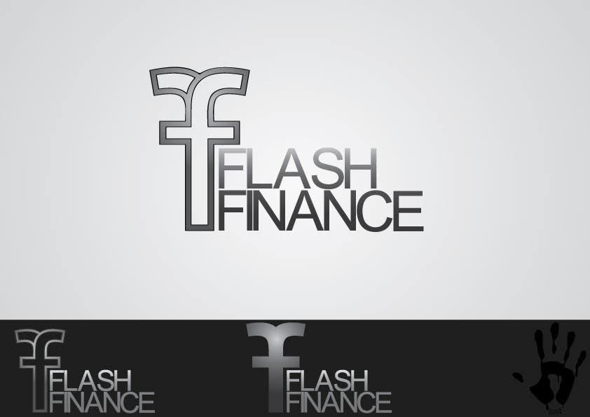 Конкурсная заявка №229 для Logo Design for Flash Finance