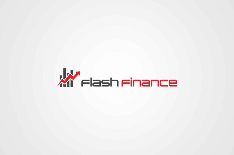#7 for Logo Design for Flash Finance by IzzDesigner