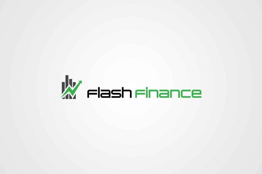 #1 for Logo Design for Flash Finance by IzzDesigner