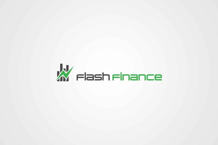 #3 for Logo Design for Flash Finance by IzzDesigner