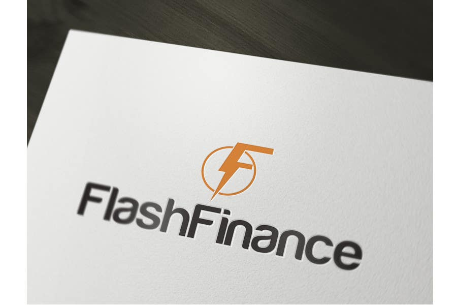 #113 for Logo Design for Flash Finance by iffikhan